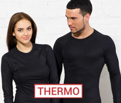 -7% на термобелье и нательное белье Key, Kifa, Lans