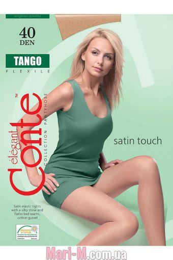 Фото - Колготки TANGO 40den CONTE (несколько цветов) Conte купить в Киеве и Украине