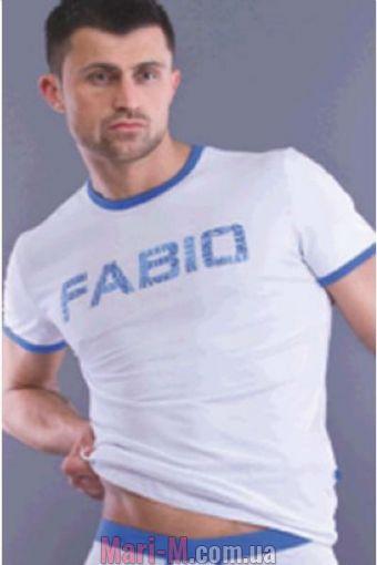 Фото - Футболка с принтом 09/1-82/402 Fabio Fabio купить в Киеве и Украине