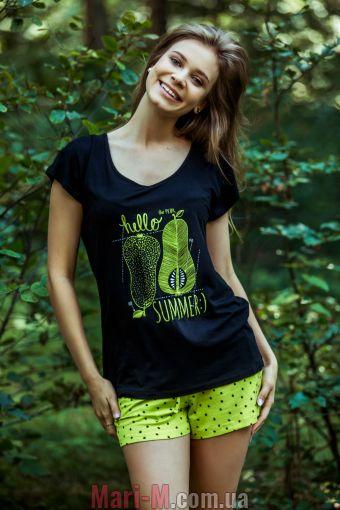 Фото - Пижама женская LNS 681 А8 Key  Key купить в Киеве и Украине