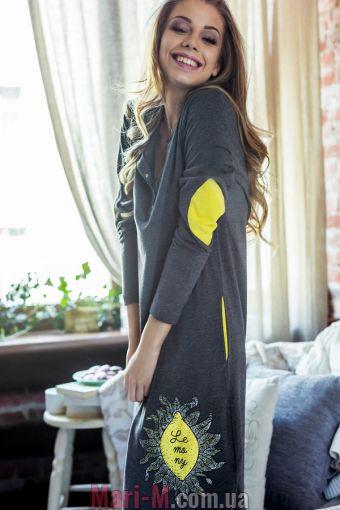 Фото - Женская сорочка/платье LND 814 B7 Key Key купить в Киеве и Украине