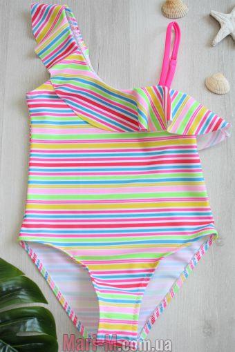 Фото - Слитный купальник для девочки Wonderful 20 Keyzi Keyzi купить в Киеве и Украине