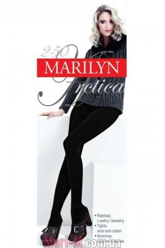 Фото - Махровые колготки из шерсти и хлопка Arctica 250 Marilyn (несколько цветов) Marilyn купить в Киеве и Украине