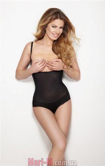 Фото - Утягиваючщий боди со стрингами Body Glam str Mitex Mitex купить в Киеве и Украине
