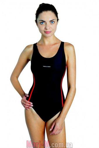 Фото - Слитный спортивный купальник BW 721 Sesto Senso (несколько цветов) Sesto Senso купить в Киеве и Украине