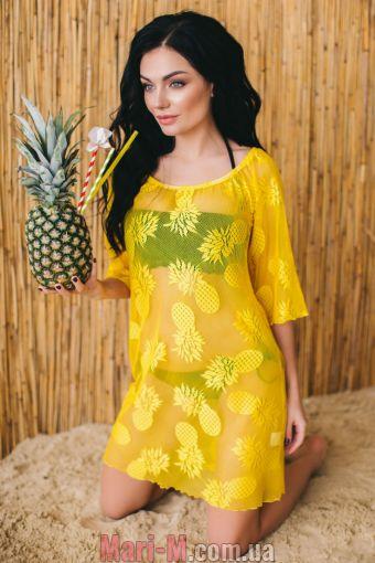 Фото - Туника пляжная ST 213 Shato (несколько цветов) Shato купить в Киеве и Украине