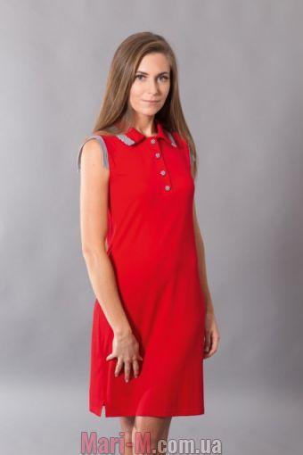 Фото - Ночная сорочка/домашнее платье 092 Wiktoria  Wiktoria купить в Киеве и Украине