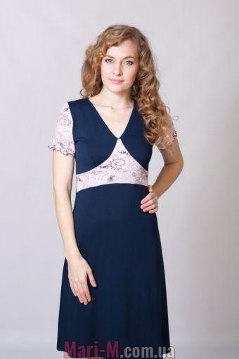 Фото - Ночная сорочка/домашнее платье 10 Wiktoria  Wiktoria купить в Киеве и Украине