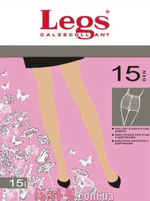 Фото - Колготки Happy 15den Legs Legs купить в Киеве и Украине