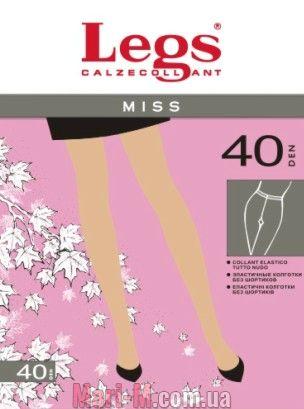 Фото - Колготки Miss 40den Legs Legs купить в Киеве и Украине