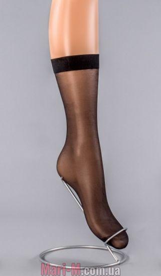 Фото - Носки Sunny 15den 2 пары Legs Legs купить в Киеве и Украине