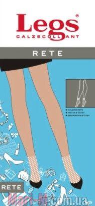 Фото - Носки в сетку Rete Legs Legs купить в Киеве и Украине