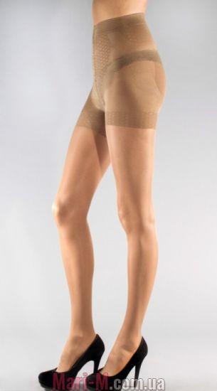 Фото - Корректирующие колготки Push-up 40 den Legs Legs купить в Киеве и Украине