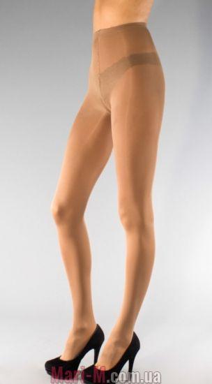 Фото - Колготки с эффектом велюр Tetti 100den Legs Legs купить в Киеве и Украине
