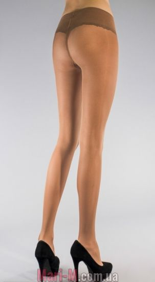 Фото - Колготки с эффектом велюр с заниженной талией Freedom 100den Legs Legs купить в Киеве и Украине