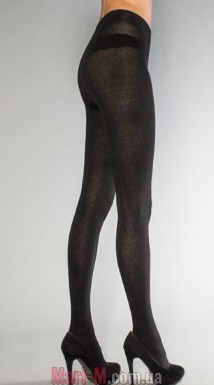 Фото - Хлопковые колготки с шерстью Cotton 110den Legs Legs купить в Киеве и Украине