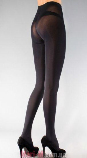 Фото - Колготки с эффектом велюр Velour 100den Legs Legs купить в Киеве и Украине
