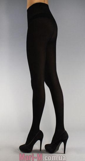 Фото - Колготки с флисовым начесом изнутри Siberia 250den Legs Legs купить в Киеве и Украине