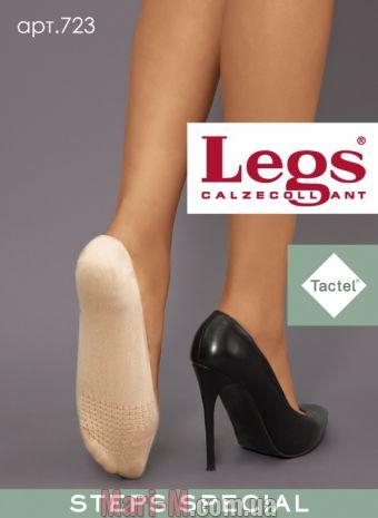 Фото - Подследники с массажным эффектом стопы 723 Legs Legs купить в Киеве и Украине