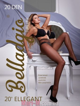 Фото - Колготки Ellegant 20 den Belladgio (несколько цветов) Belladgio купить в Киеве и Украине