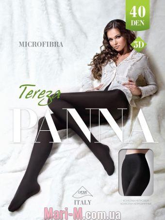 Фото - Колготки Tereza 40 den Panna (несколько цветов) Panna купить в Киеве и Украине