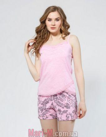 Фото - Молодежная хлопковая пижама 11/4159 Ellen Ellen купить в Киеве и Украине