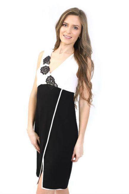Платье для дома/ночная сорочка 205 Wiktoria. Wiktoria