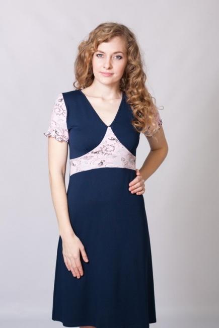 Ночная сорочка/домашнее платье 10 Wiktoria  Wiktoria