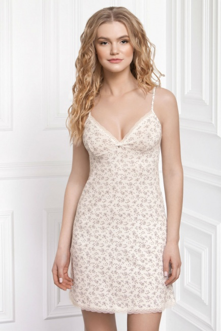 9cfb492203a Купить Одежда для дома и сна женская ночная сорочка