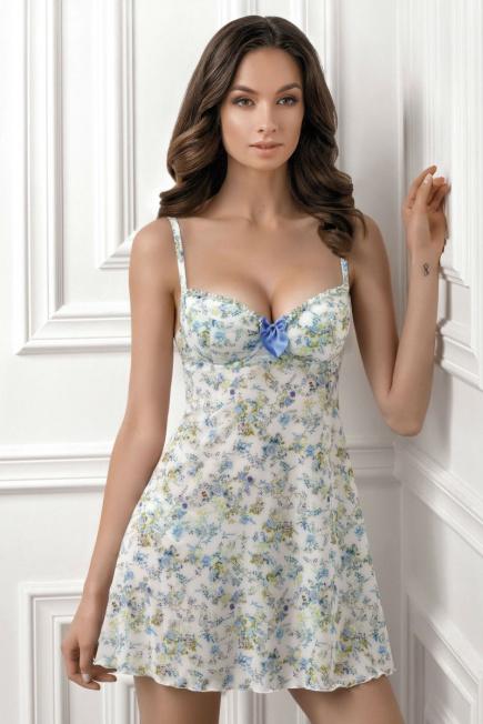 Ночная сорочка 8301/94 Virginia Jasmine (несколько цветов) Jasmine