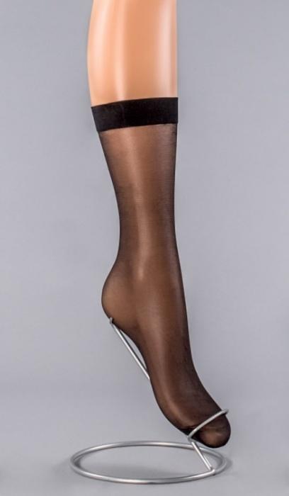 Носки Sunny 15den 2 пары Legs Legs
