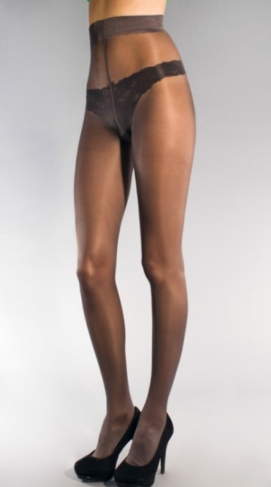 Колготки с эффектом шелка Silk 20den Legs Legs