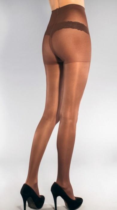 Утягивающие колготки Relax 40 den Legs Legs