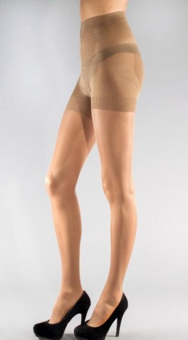Корректирующие колготки Push-up 40 den Legs Legs