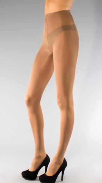 Колготки с эффектом велюр Tetti 60den Legs Legs