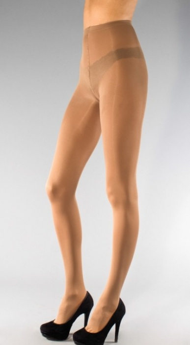 Колготки с эффектом велюр Tetti 100den Legs Legs