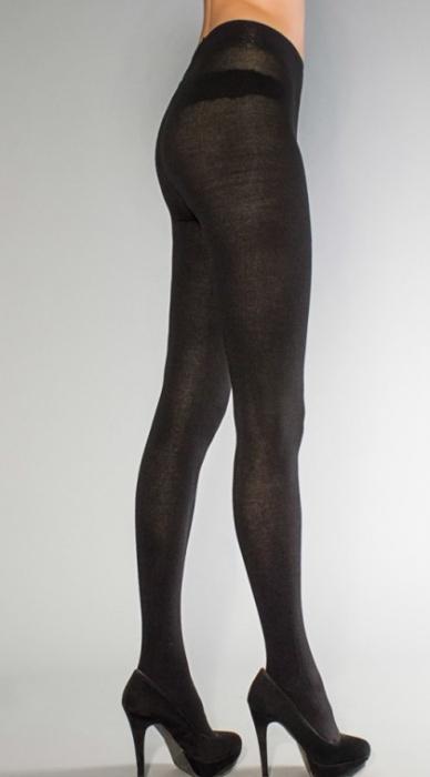 Колготки с хлопком и микрофиброй Micro Cotton 140den Legs Legs