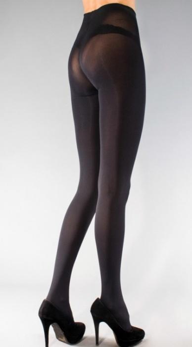 Колготки с эффектом велюр Velour 100den Legs Legs