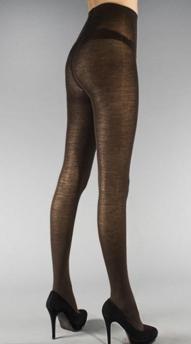 Акриловые колготки с шерстью Alaska 180den Legs Legs