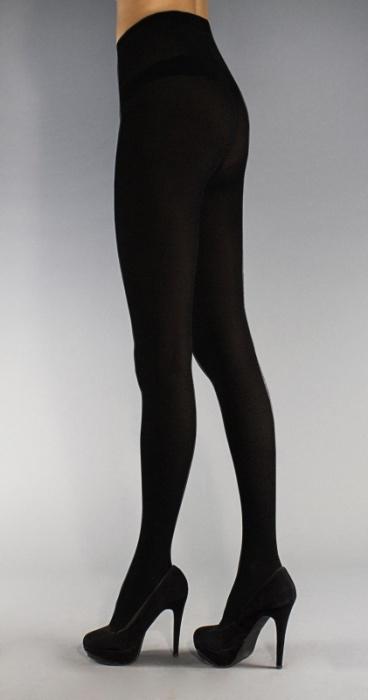 Колготки с флисовым начесом изнутри Siberia 250den Legs Legs