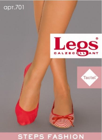 Следы из тактеля Ballerina Tactel 701 Legs Legs