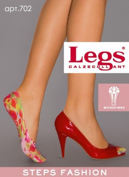 Следы с принтом Fashion 702 Legs (10 расцветок) Legs