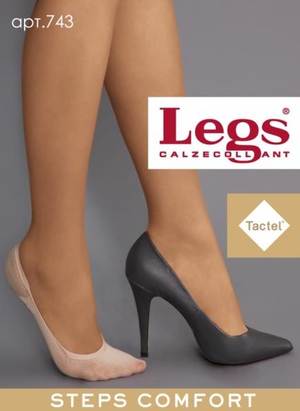 Классические подследники из тактеля 743 Legs Legs