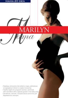 Колготки для беременных 20 den Mama Marilyn Marilyn