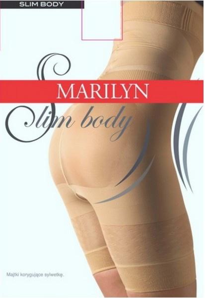Корректирующие шорты Slim Body Marilyn (несколько цветов) Marilyn