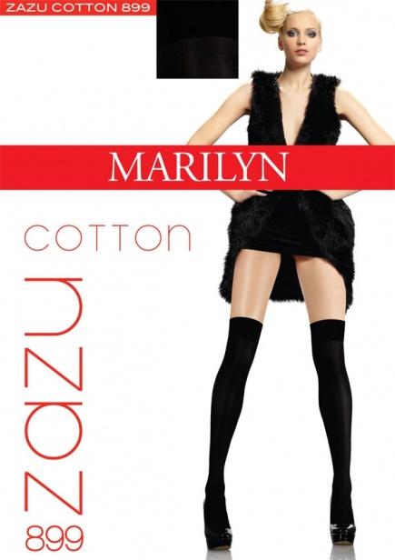 Однотонные хлопковые заколеновки Zazu Cotton 899 Marilyn Marilyn