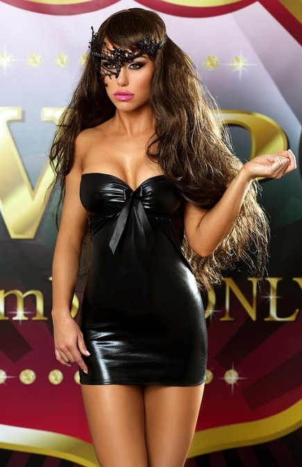Сексуальное платье Bows Dress Lolitta Lolitta
