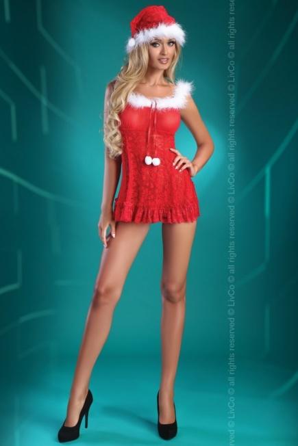 Новогодний костюм Christmas Bell Livia Corsetti Livia Corsetti