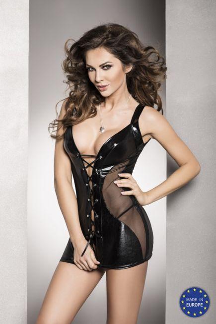 Сексуальное платье Donata black Passion Passion