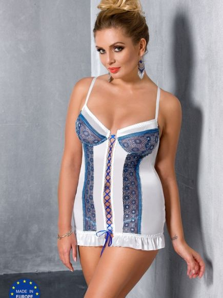 Сорочка Eleni Passion size plus Passion